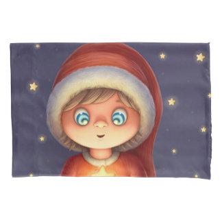 Wish Upon a Star Pillowcase