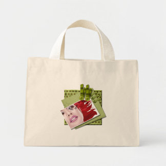Wish Upon A Star - Tiny Tote