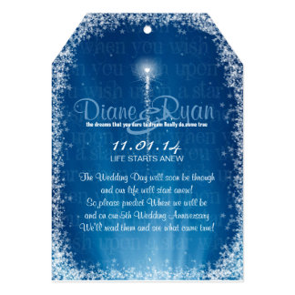 Wish Upon a Star Wedding Prediction Tags Announcements