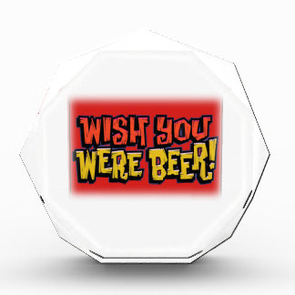 Wish you were beer alcohol drinking design awards