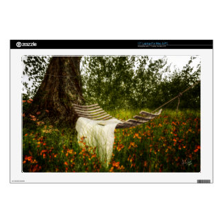 """Wish You Were Here 140629 17"""" laptop skin 17"""" Laptop Decals"""