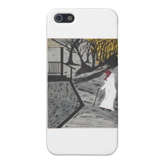 Wish You Were Here iPhone 5 Cases