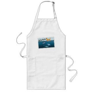wish-you-were-here long apron