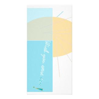 Wish You Were Here Photo Greeting Card