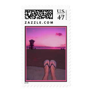 Wish You Were Here Postage