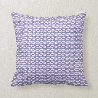 Wishbone Print  Custom Pillows