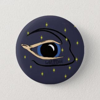 Wishbone Thirdeye Pin
