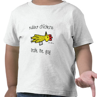 wishboneless, camiseta del twofer del niño