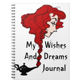 Wishes and Dreams Journal