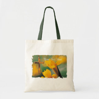 Wishes for a Blessed & Wonderful Easter! Tote Bag