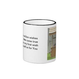 Wishes for you Mug