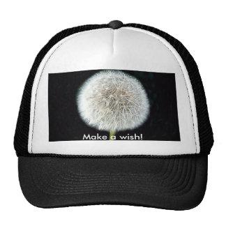 Wishes Trucker Hat