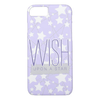 Wishes! iPhone 7 Case
