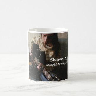 Wishful Drinkin CD Coffee Mug