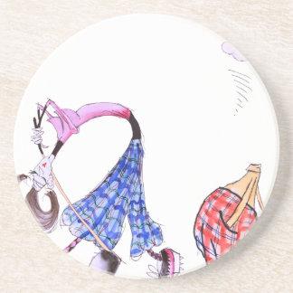 wishful thinking - golf, tony fernandes coaster