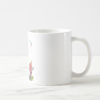 wishful thinking - golf, tony fernandes coffee mug