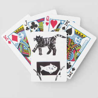 Wishful Thinking Playing Cards