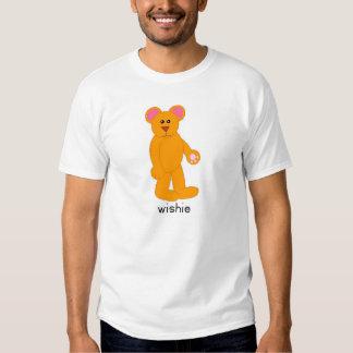 Wishie Bear Tee Shirt