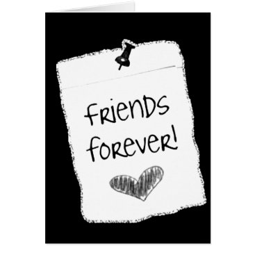 friendshipandfun WISHING A ***BEST FRIEND FOREVER*** HAPPY BIRTHDAY CARD