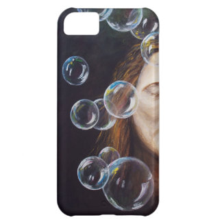 Wishing Bubbles Case For iPhone 5C