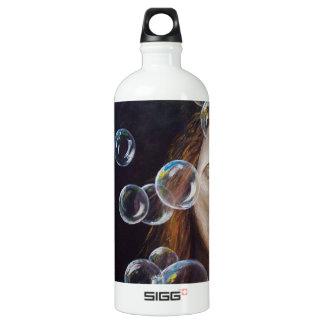 Wishing Bubbles Water Bottle