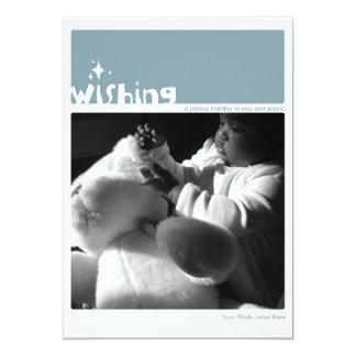 Wishing Card w/ Envelope