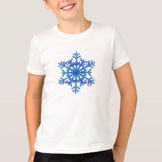 Wishing for a snow day T-Shirt