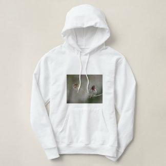 wishing for the moon hoodie
