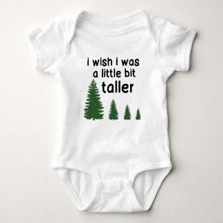 Wishing I was Taller Tee Shirt