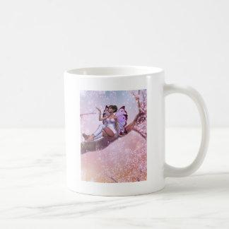 Wishing Tree Fairy Mug