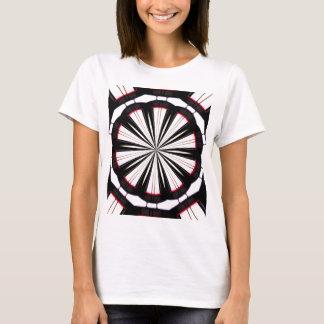 Wishing Wheel_ T-Shirt