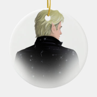 WISHING WILL Ornament – Hollywood