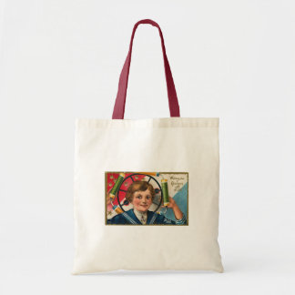 Wishing You a Glorious 4th of July Budget Tote Bag