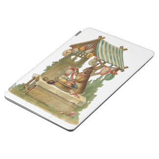 Wishing You a Happy Easter iPad Air Cover