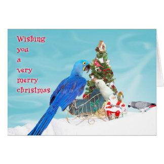 Wishing You Greeting Cards