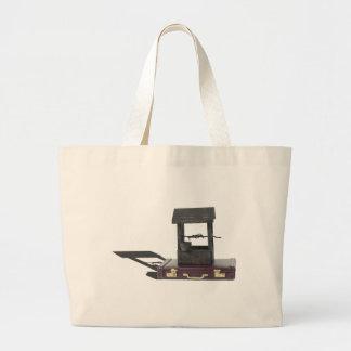 WishingForBusinessIncrease083114 copy Large Tote Bag