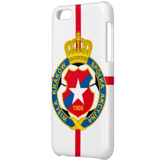 Wisla Krakow Case For iPhone 5C