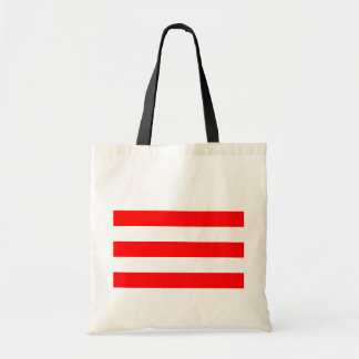 Wismar, Germany Canvas Bag