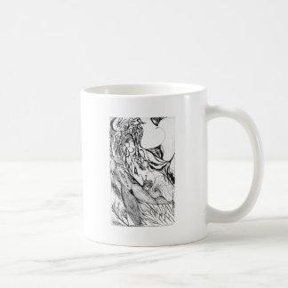 Wispers Coffee Mug