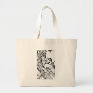 Wispers Tote Bags