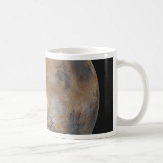 Wispy Clouds of Mars Mug