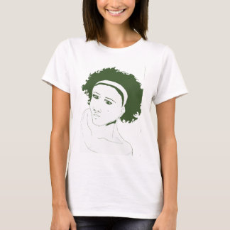 Wispy-green T-Shirt