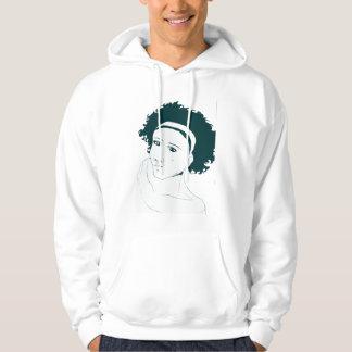 Wispy hoodie