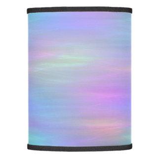 Wispy Rainbow Lamp Shade
