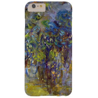 Wisteria by Monet, Vintage Floral Impressionism Barely There iPhone 6 Plus Case