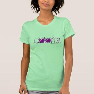 Wisteria Colorist Tshirt