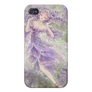 Wisteria iPhone 4 Case