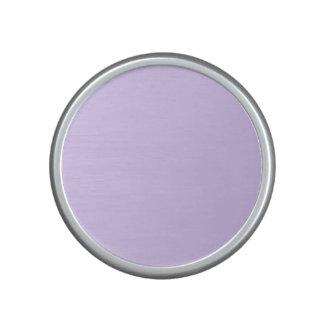 Wisteria Lilac Pastel for Summer Gazebo Speaker