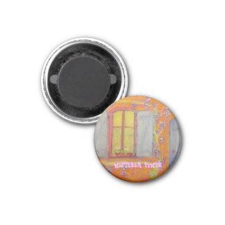 Wisteria Power Magnet