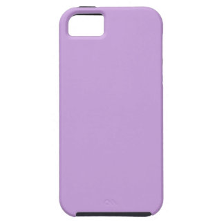 Wisteria Violet iPhone 5 Covers